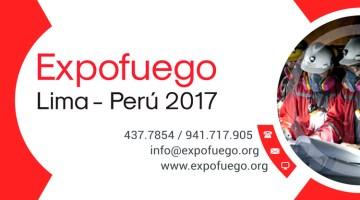 Expofuego: creando conciencia sobre la protección contra incendios