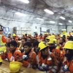 Pan American Silver Perú SAC: compromiso permanente con la seguridad