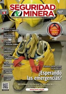 Seguridad Minera edición 137