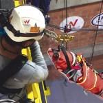 EASTAV Global ejecuta tareas de alto riesgo con seguridad