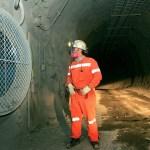 Criterios clave para una ventilación minera según reglamento de seguridad