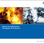 Manual para la limpieza y descontaminación de equipos de protección de bomberos y equipos de emergencia