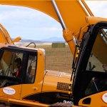 Medidas de seguridad en la operación de maquinaria pesada