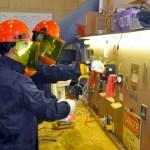 Estándar óptimo para el bloqueo de energías y etiquetado de seguridad