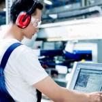 Protectores auditivos: tipos y su nivel de mitigación del ruido
