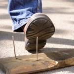 Criterios para elegir calzado de seguridad
