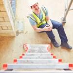 ¿Cómo utilizar escaleras de mano?