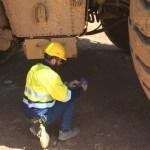¿Cuál es la periodicidad de las inspecciones de seguridad?