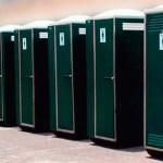 Requisitos mínimos en cabinas sanitarias móviles
