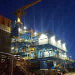 Exigencias para las instalaciones eléctricas en operaciones a tajo abierto