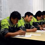 Epiroc Perú impulsa comportamiento y operaciones seguras