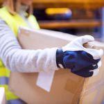 Cinco factores de riesgo en la manipulación manual de cargas