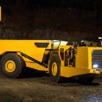 Chile: camiones autónomos llegan a la minería subterránea