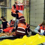 Planificación de un simulacro de emergencias y desastres