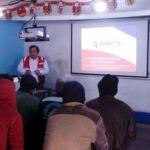 Sunafil inicia capacitaciones sobre seguridad y salud en centros mineros del país