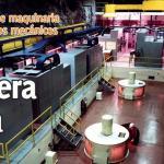 Protección de maquinaria contra riesgos mecánicos