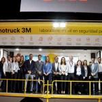 DemoTruck: seguridad más cerca de las empresas