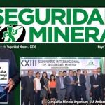 Seguridad Minera Edición 151: «Enfoque de mejora continua»