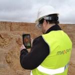 Aplicación móvil ayuda a mejorar la productividad y la seguridad en operaciones de voladura