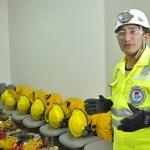 Colombia: sede de IX Conferencia de Rescate Minero