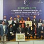 SNMPE otorga premio a la innovación tecnológica 2019