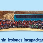 Unidad Valeria una de las minas más seguras del Perú
