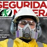 Seguridad Minera Edición 153: «Orientados a los riesgos críticos»