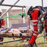 Equipo peruano participará en la final de las Olimpiadas de Rescate de 3M