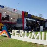 Tercer día de Perumin: un recorrido por la exhibición tecnológica