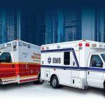 Características de las ambulancias según Norma Técnica de Salud