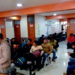 Centro Médico Espinar: servicios homologados