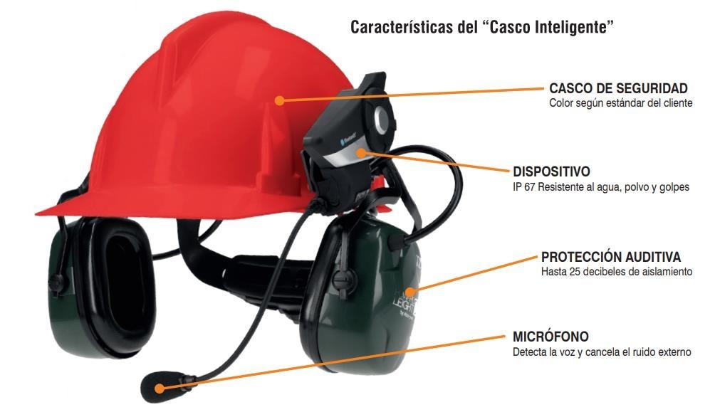 Compañía Minera Poderosa reduce el tiempo de respuesta a emergencias-1