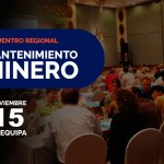 Organizan encuentro regional de mantenimiento minero