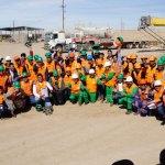 Trabajadores de Southern Perú-Toquepala celebraron la Semana de la Seguridad 2019