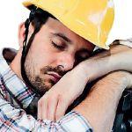 Trastornos del ritmo circadiano del sueño