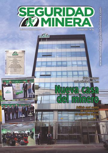 Seguridad Minera Edición 156