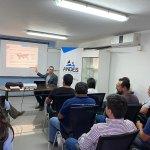 Andes Safety fortalece capacidades con especialistas internacionales
