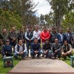 Buenaventura efectuó workshop con empresas contratistas en Cajamarca