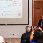 Minera Collahuasi promueve investigaciones para mejorar la calidad del sueño de sus trabajadores