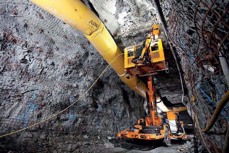 Métodos y planeación de ventilación de minas subterráneas-3