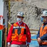 Codelco reactiva principales proyectos estructurales