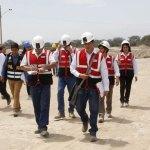 Sunafil dará a conocer la relación de inspectores que fiscalizan unidades mineras