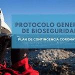 CAEM impulsa protocolo general de bioseguridad en minas argentinas