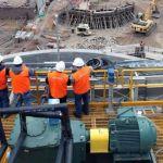 COVID-19: organización del trabajo y distanciamiento en minas