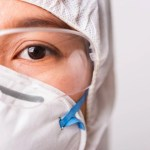 Diferencias entre respirador quirúrgico y N95 estándar