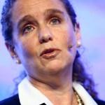 """Claudia Cooper: """"Es urgente que mejoremos nuestra competitividad"""""""