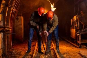 Exposición ocupacional a agentes cancerígenos en minería