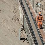 3M impulsa la industria la seguridad minera en Chile
