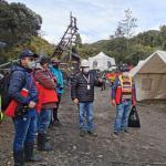 Organizan IV Encuentro Nacional de Socorredores Mineros en Colombia