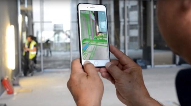 Orica utiliza realidad aumentada para brindar asistencia técnica